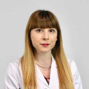 Dott.ssa Cristina Parrino