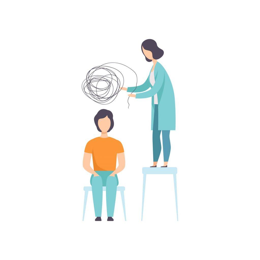 psichiatra online immagine