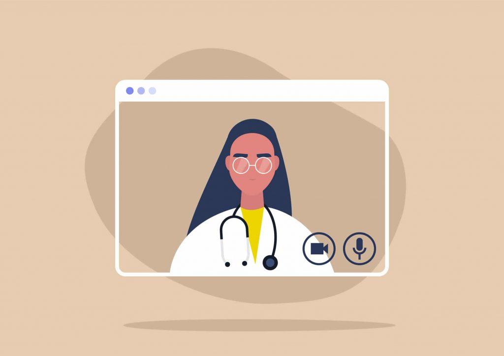 visite online lavoro medici