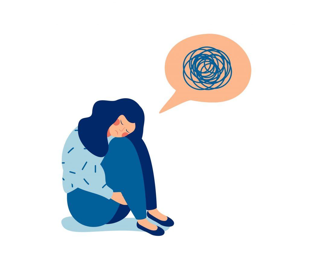 10 modi per combattere l'ansia